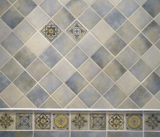 加西亚,腰线砖,仿古砖
