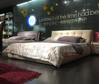 康德芙瑞,永恒浪漫,卧室家具
