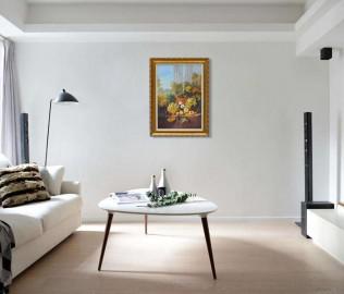创古画廊,油画,装饰画