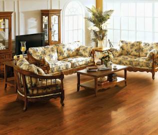 德尔地板,实木地板,环保地板