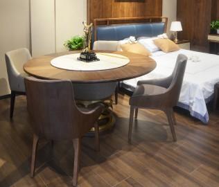 澳美世家,餐椅,现代简约