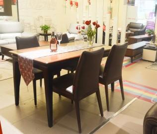 顾家家居,餐椅,实木餐椅