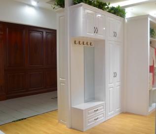 富莱德,门厅柜,定制家具
