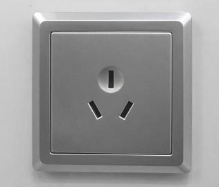 ABB,电源插座,插座面板