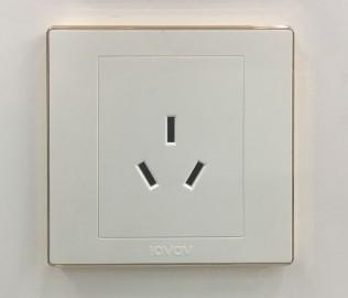 ABB,插座,电源插座