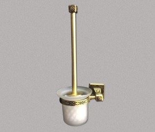 ABB,浴室挂件,马桶刷