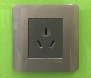 ABB,三孔插座,电源插座