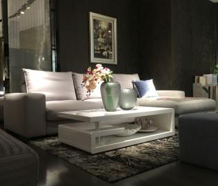 欧嘉璐尼,布艺沙发,客厅家具