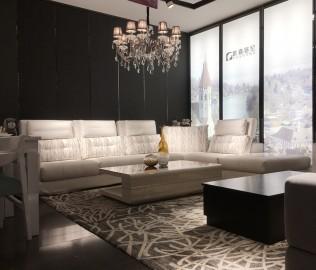 欧嘉璐尼,木质茶几,客厅家具