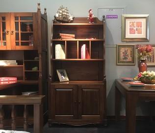 摩纳戈,书架,书房家具