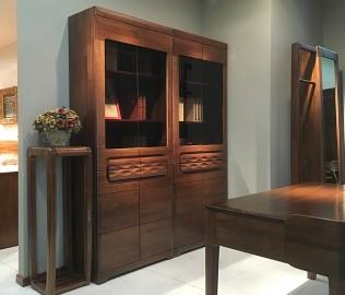 摩纳戈,书柜,书房家具