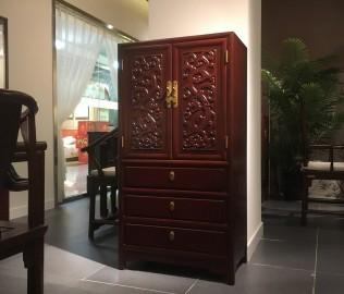 祥华坊,衣柜,古典家具