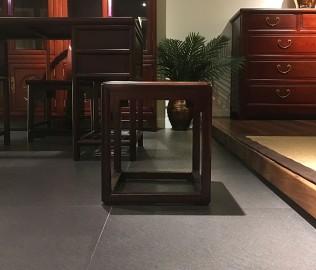 祥华坊,方凳,古典家具