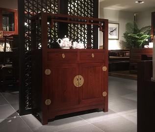 祥华坊,储物柜,古典家具