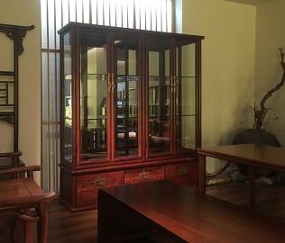 祥华坊,红檀木,古典家具