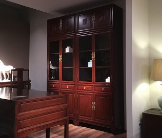 祥华坊,书柜,古典家具