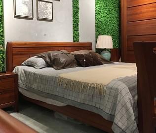 意风家具,卧室组合,实木家具