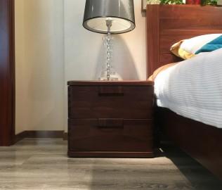 江南宜家,床头柜,卧室家具