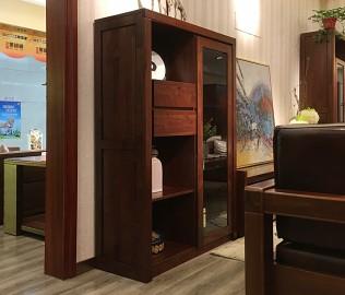 江南宜家,低组柜,客厅家具
