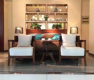 江南宜家,休闲椅,客厅家具