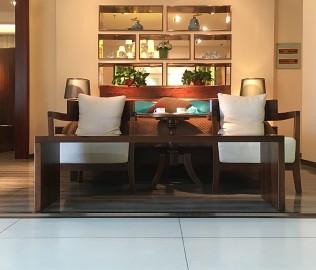 江南宜家,长条凳,客厅家具