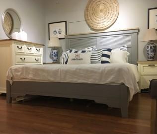 比邻乡村,卧室套装,美式家具
