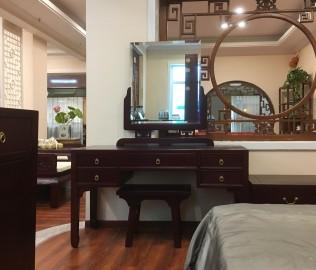 瀚明轩,梳妆台,卧室家具