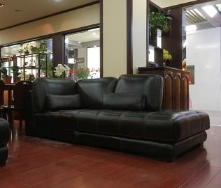 大连华丰,沙发榻,实木家具