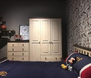 曲美家居,抽屉柜,卧室家具