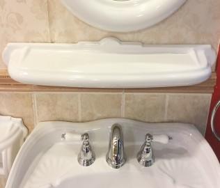 圣托玛斯,平台,浴室挂件