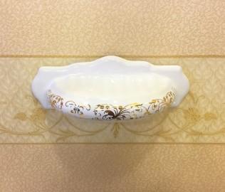 圣托玛斯,皂缸,浴室挂件