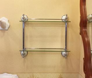 圣托玛斯,置物架,卫浴挂件