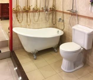 圣托玛斯,浴缸,卫浴