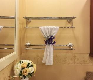 圣托玛斯,浴巾架,浴室挂件