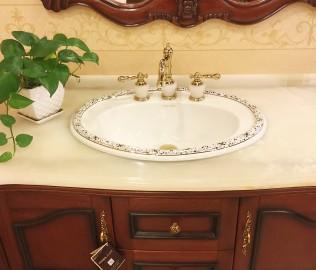 圣托玛斯,台盆,洗脸盆