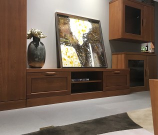 曲美家居,电视柜,客厅家具