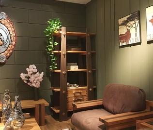 北欧艺家,隔厅柜,客厅家具