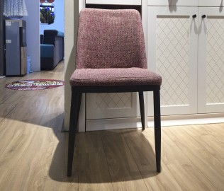 意风家具,餐椅,布艺椅子