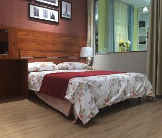 意风家具,床,板式家具