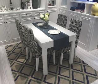 意风家具,餐椅,椅子