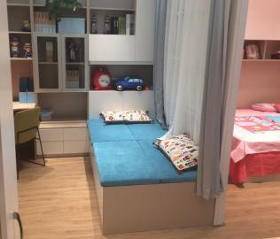 意风家具,榻榻米,板式家具