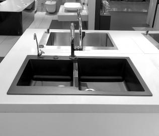 厨盆,水槽,花岗岩