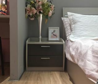 意风家具,床头柜,定制家具