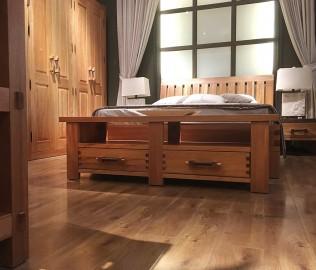 北欧艺家,卧室柜,卧室家具