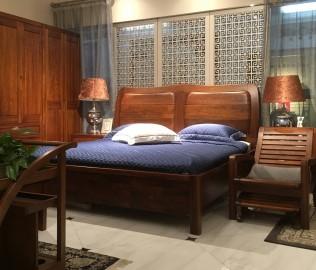莫霞家居,床,卧室家具