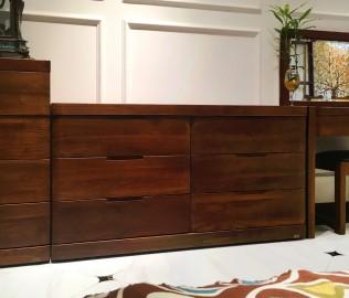 莫霞,实木家具,电视柜