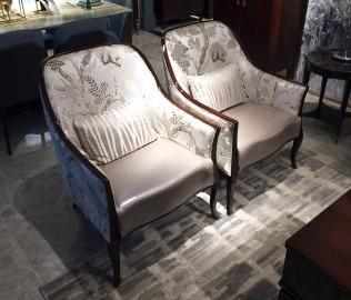 长实,休闲椅,椅子