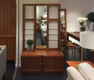 门厅柜,衣帽架,储物柜