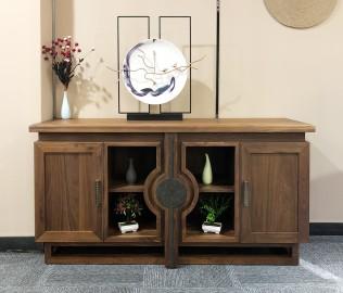 迪欧冠御,茶水柜,实木家具
