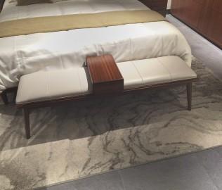 意风家具,床尾凳,实木凳